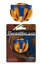 Disney's Tomorrowland Metal Lapel Pin Style 1