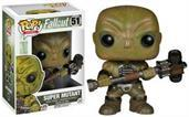 Fallout Funko POP Vinyl Figure Super Mutant