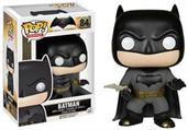 Batman v Superman Funko POP Vinyl Figure Batman