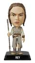 "Star Wars The Force Awakens Wacky Wobbler 7"" Bobble Head Rey"