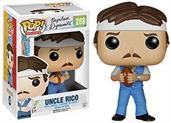 Napoleon Dynamite Funko POP Vinyl Figure Uncle Rico