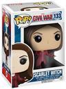 Marvel Captain America: Civil War POP Vinyl Figure: Scarlet Witch