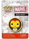 Marvel Funko POP Pins: Iron Man