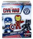Captain America: Civil War Blind Boxed Mystery Mini Figure