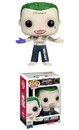Suicide Squad Funko Pop Movies Vinyl Figure Joker (Shirtless)