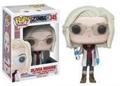 iZombie Funko POP Vinyl Figure: Olivia Moore with Glasses