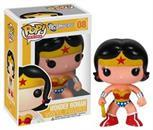 Funko Pop Heroes Vinyl Figure Wonder Woman