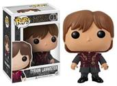 Game Of Thrones Tyrion Lannister Vinyl Figure