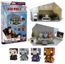 Iron Man 3 Papercraft Marvel Activity Set
