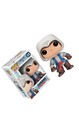 "Assassins Creed Pop Games 3.75"" Vinyl Figure: Connor"