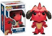 "Diablo Pop Games 3.75"" Figure: Diablo"