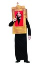 The Confessional Priest Costume Adult