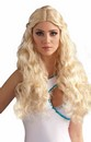 Blonde Venus Adult Costume Wig