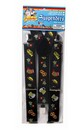 Oktoberfest Costume Suspenders Adult Black