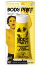 Washable Body Paint 3.4oz Yellow
