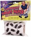 Cockroach Toilet Paper Halloween DÃcor