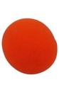 Clown Jumbo Foam Red Costume Nose