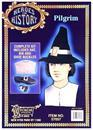 Heros in History Pilgrim Man Costume Accessory Kit