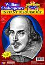 William Shakespeare Instant Costume Disguise Kit Adult