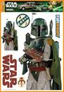 Star Wars FanWraps Vehicle Stipe Pack: Boba Fett