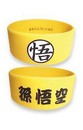 Dragon Ball Z Goku PVC Wristband