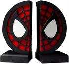 Marvel Spider-Man Logo Resin Bookends