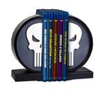 Marvel Punisher Logo Resin Bookends