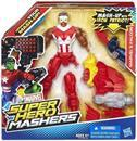 "Marvel Super Hero Mashers 6"" Action Figure: Falcon"