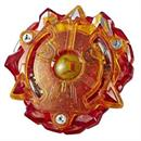 Beyblade Burst Turbo Slingshock Single Top - Flame X Diomedes D4