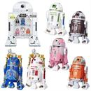 "Star Wars: The Black Series Astromech Droids 3 3/4"" Action Figure 6-Pack"