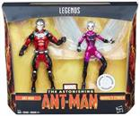 "Marvel Legends Ant-Man & Stinger 6-Inch Action Figure 2-Pack (Toys""R""Us Exclusive)"