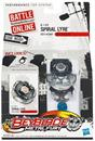 Beyblade Metal Fusion Battle Top Wave 7 B-139 Spiral Lyre