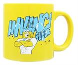 "SpongeBob The Movie ""Invincibubble"" 20oz Coffee Mug"