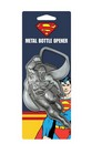 DC Comics Superman In Flight Metal Opener