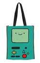Adventure Time Beemo Reusable Tote Bag