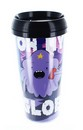 "Adventure Time ""Oh My Glob"" 16oz Travel Mug"