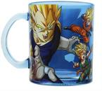 Dragon Ball Z Cast 20oz Ceramic Coffee Mug
