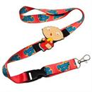 Family Guy Stewie Mooning Lanyard