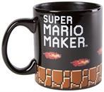 Super Mario Maker Bowser 20oz Heat Changing Ceramic Mug