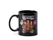 "Supernatural & Scooby-Doo Mashup ""Scoobynatural"" Coffee Mug 