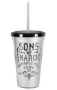 Sons of Anarchy Motorcycle Club 18oz Carnival Cup