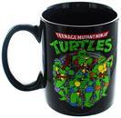 Teenage Mutant Ninja Turtles Group 20oz Mug