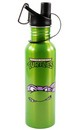 Teenage Mutant Ninja Turtles Donatello 25oz Aluminum Water Bottle