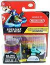 Nintendo Tape Racers Wave 2: Rosalina w/ Rainbow Road Tape