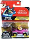 Nintendo Tape Racers Wave 2: Wario w/ Wario Stadium Tape