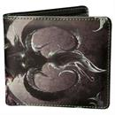 World of Warcraft Illidan Stormrage Men's Bifold Wallet