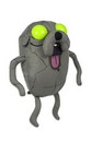 Adventure Time Jake Zombie Plush Exclusive