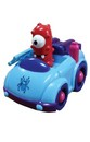 "Yo Gabba Gabba 4"" Muno In Blue Car"