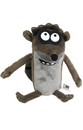 "Regular Show 9"" Deluxe Pull String Plush With Sound Rigby"