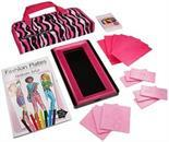 Fashion Plates Super Star Deluxe Kit